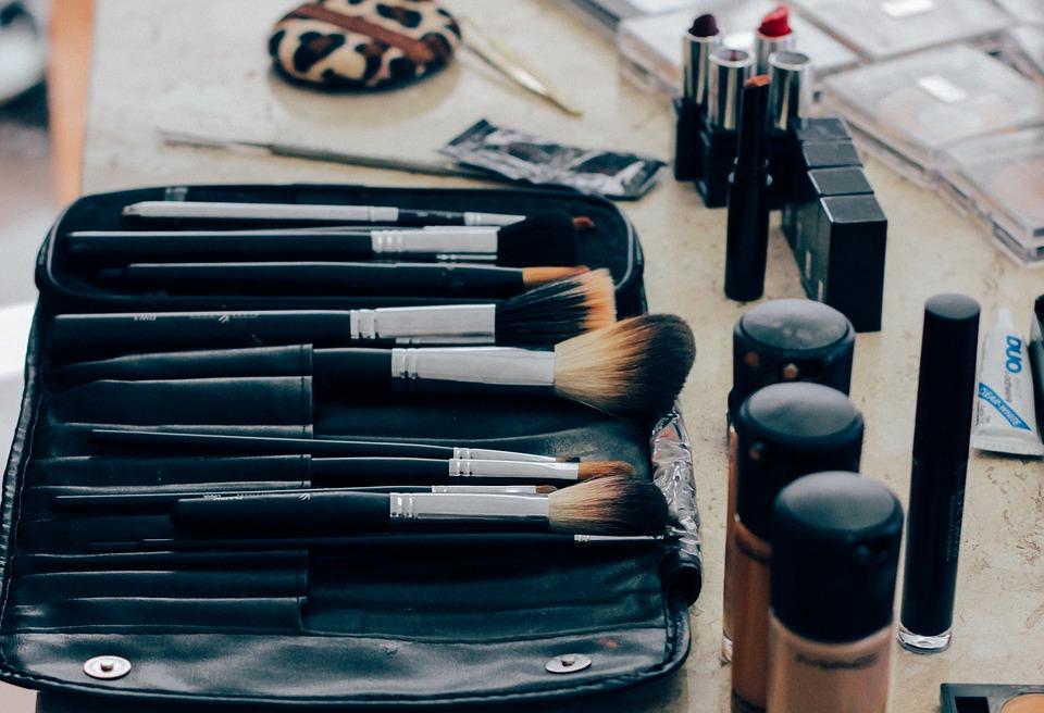 Breve storia della Cosmetica