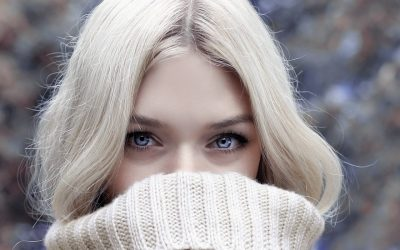 Come proteggere la pelle da freddo e vento: 5 consigli